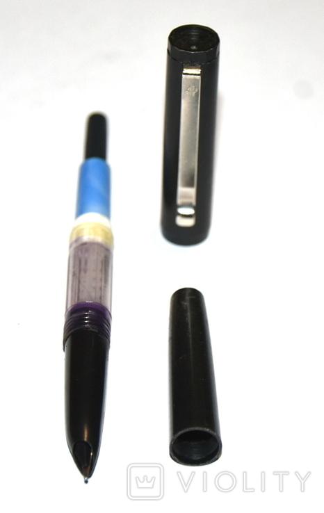 Перьевая ручка СССР, фото №7
