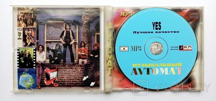 YES. Музыкальный AVTOMAT. MP3., фото №5