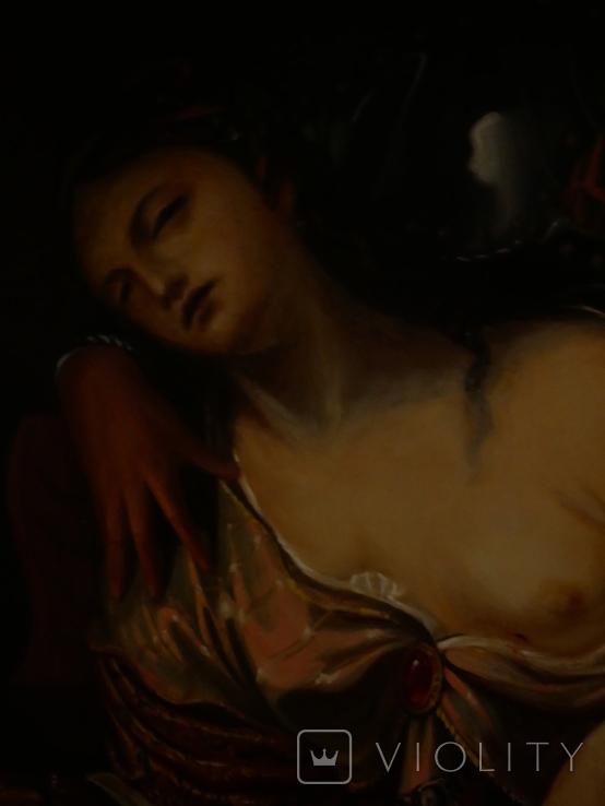 КОПІЯ : Смерть Лукреції, фото №5