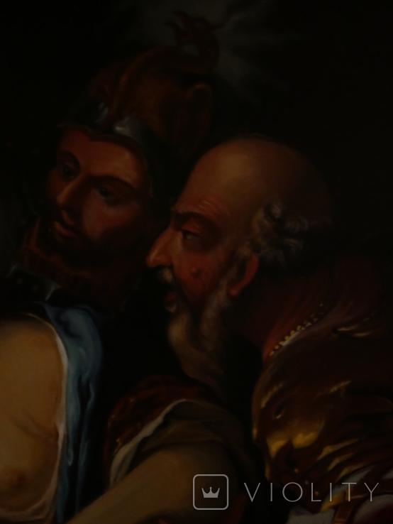 КОПІЯ : Смерть Лукреції, фото №6
