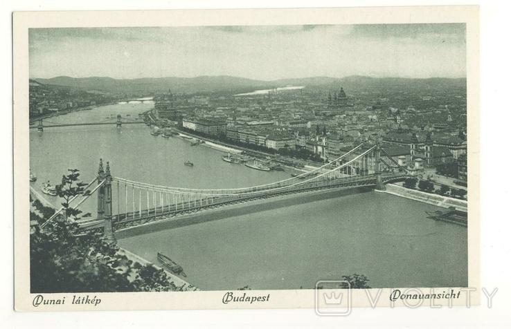 Румунія. Будапешт. Дунай. 01., фото №2
