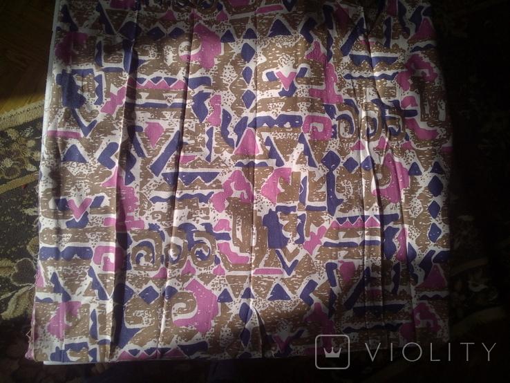 Отрез ткани 98*198 см.Хлопок,Украина, фото №8