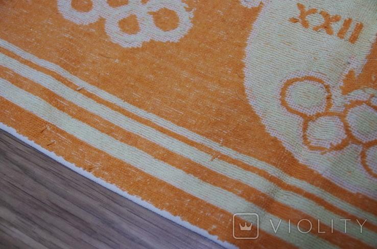 Полотенце Олимпиада 80 Спорт, фото №3