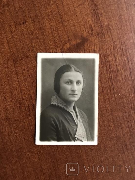 1931 Одесса Девушка Артель, фото №3