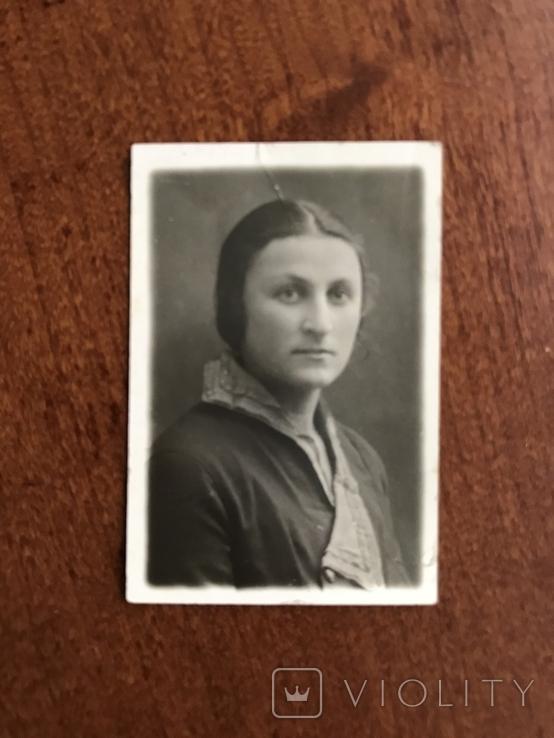 1931 Одесса Девушка Артель, фото №4