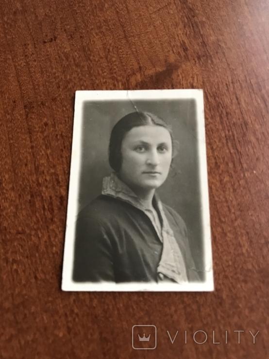 1931 Одесса Девушка Артель, фото №5