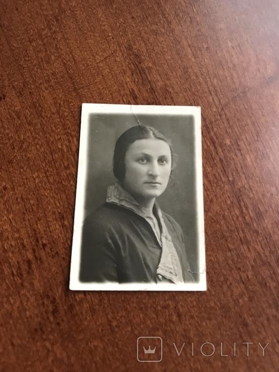 1931 Одесса Девушка Артель, фото №7