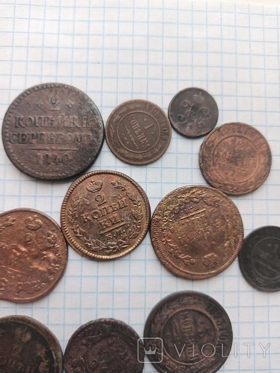 Царские монеты, фото №3