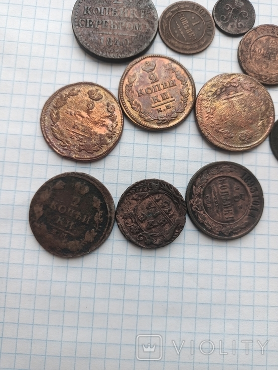 Царские монеты, фото №6