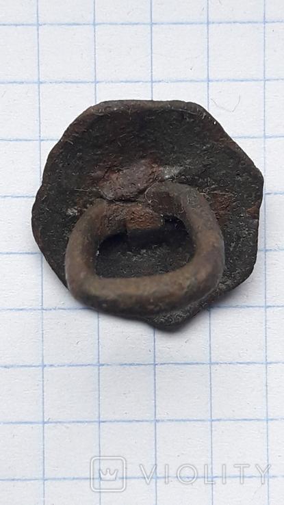 Пуговиця КР., фото №6