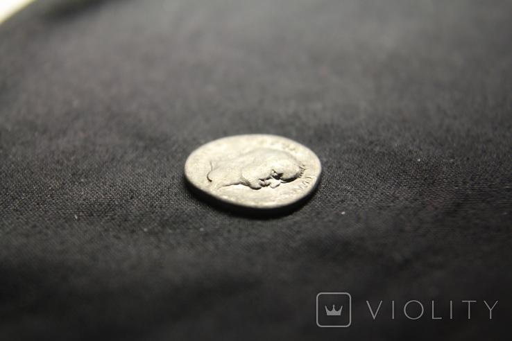 Денарий Веспасиан, фото №2