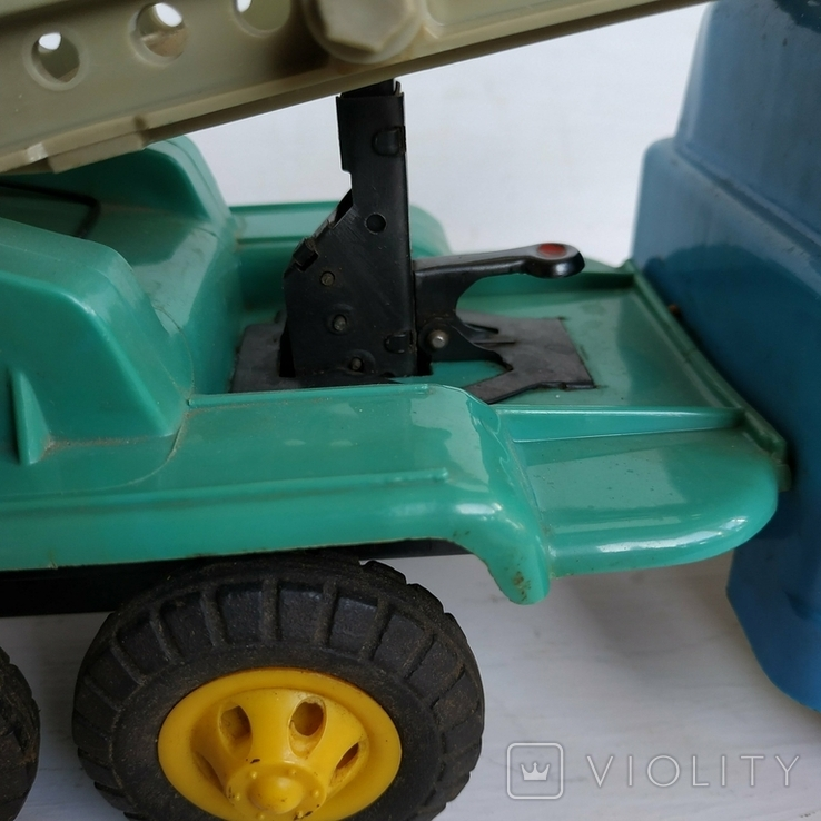 Військовий автомобіль, фото №6