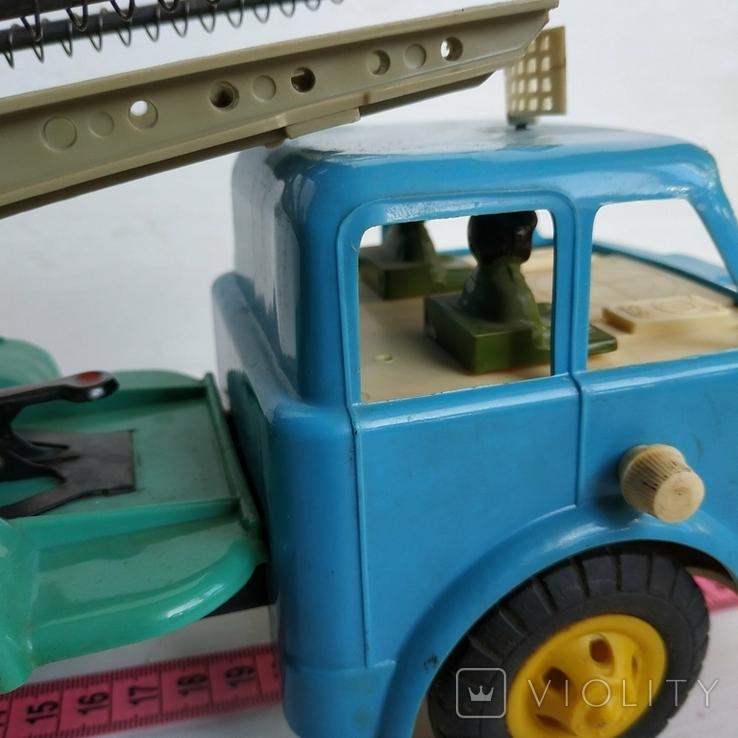 Військовий автомобіль, фото №8