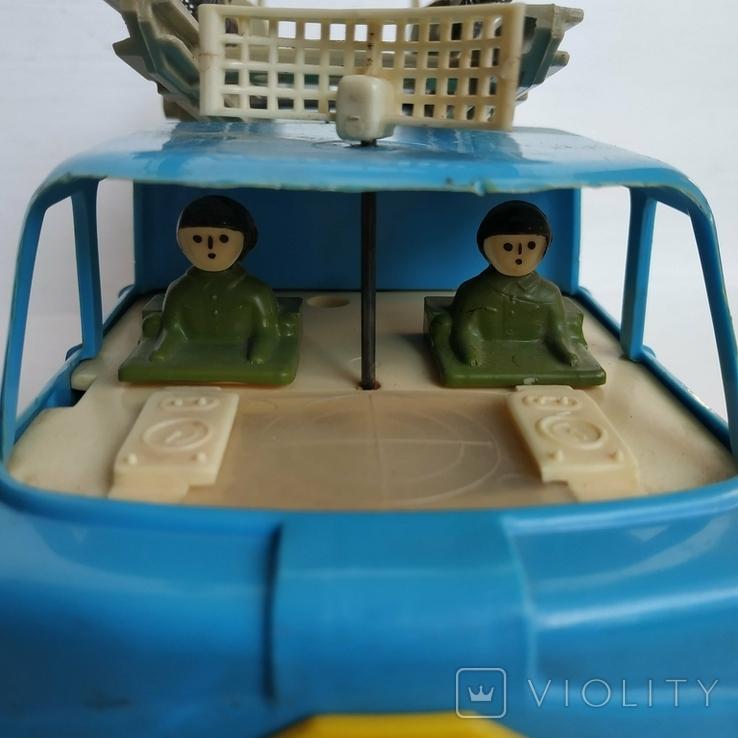 Військовий автомобіль, фото №9