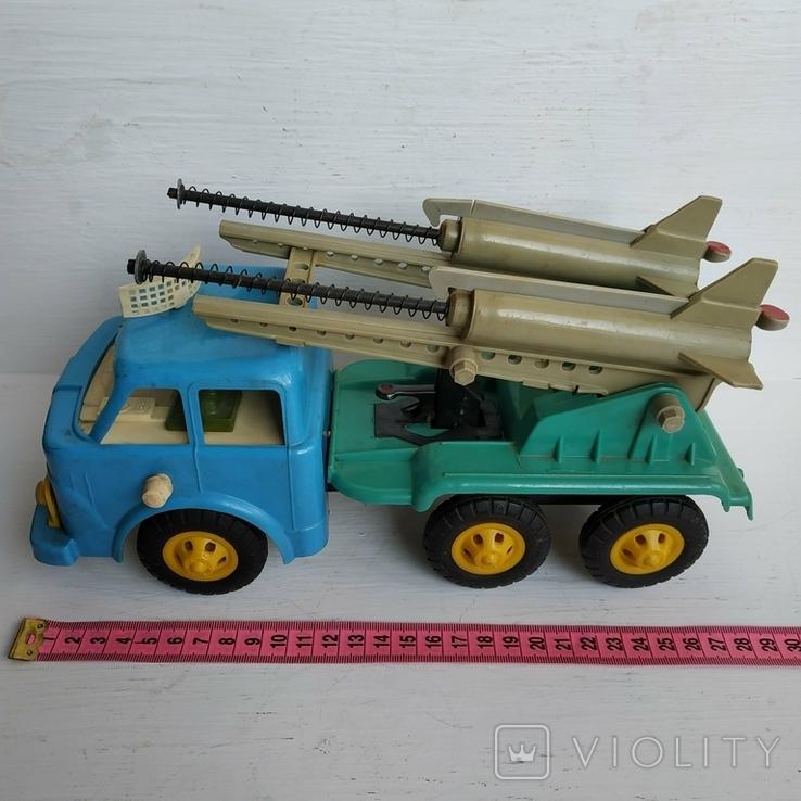 Військовий автомобіль, фото №13