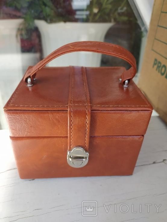 Jewellry box., фото №3