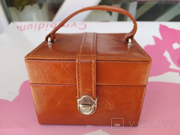 Jewellry box., фото №2