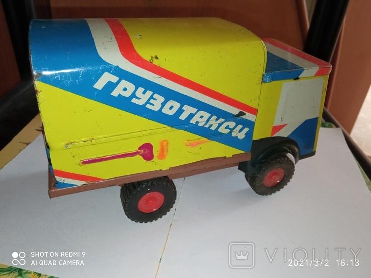Грузовик СССР, фото №3