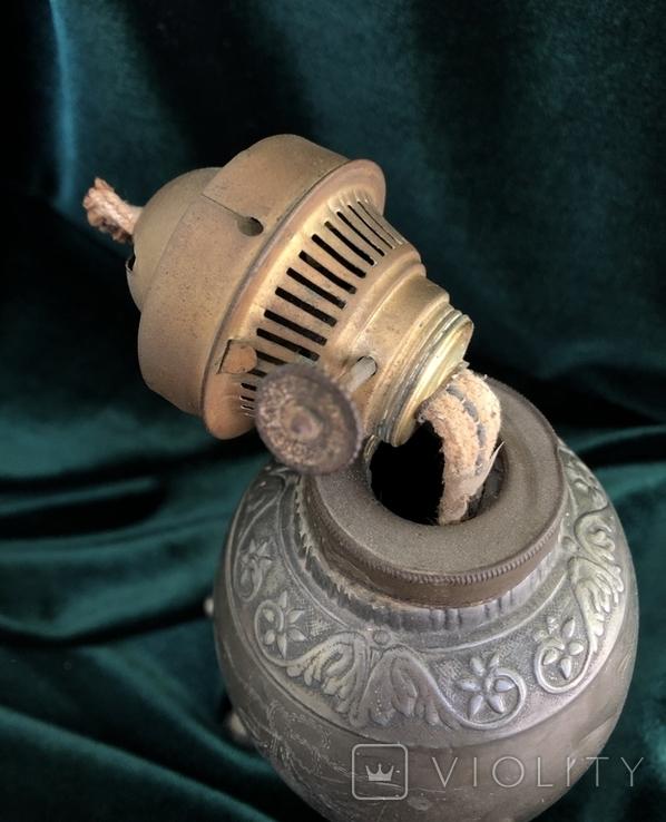 Маленька колекційна лампа, фото №5