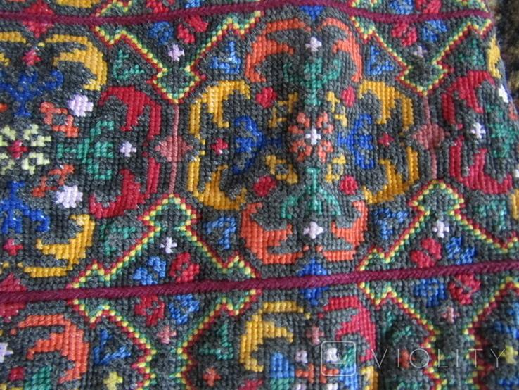 Старовинна Верховинська сорочка., фото №6