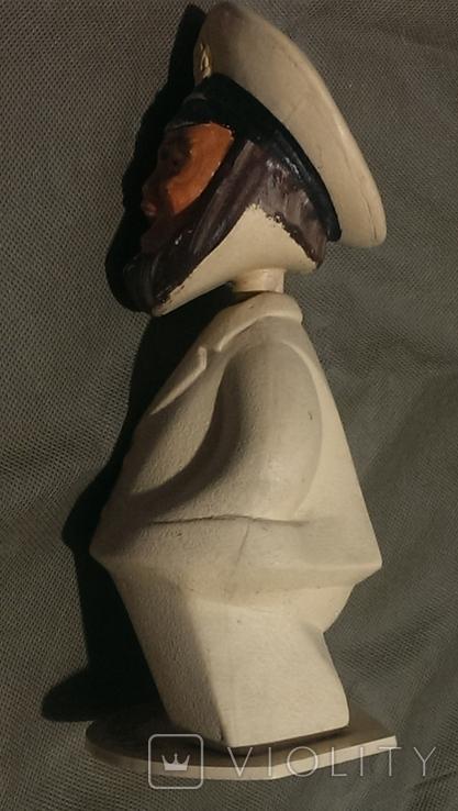 Одесса. Кукла-болванчик. Моряк., фото №3