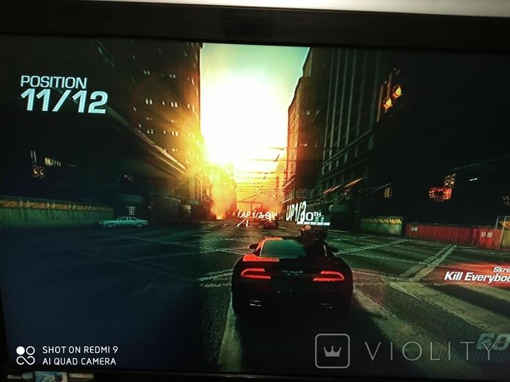 Приставка игровая Сони Плейстейшн Sony PlayStation 3 PS3 FAT, фото №8