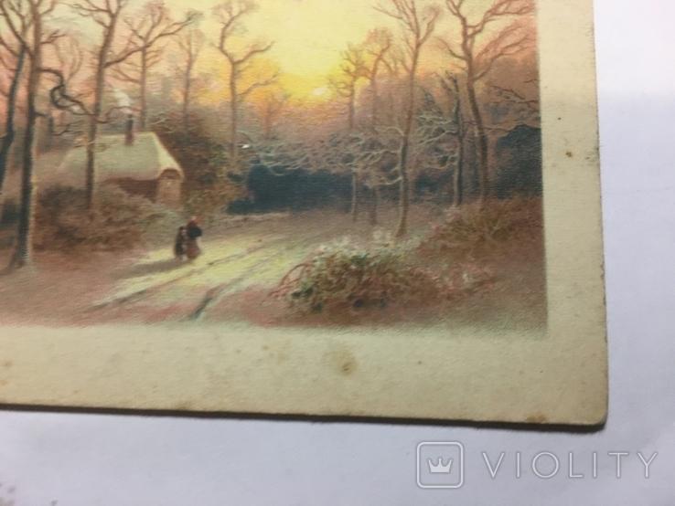 Праздничная открытка, фото №8