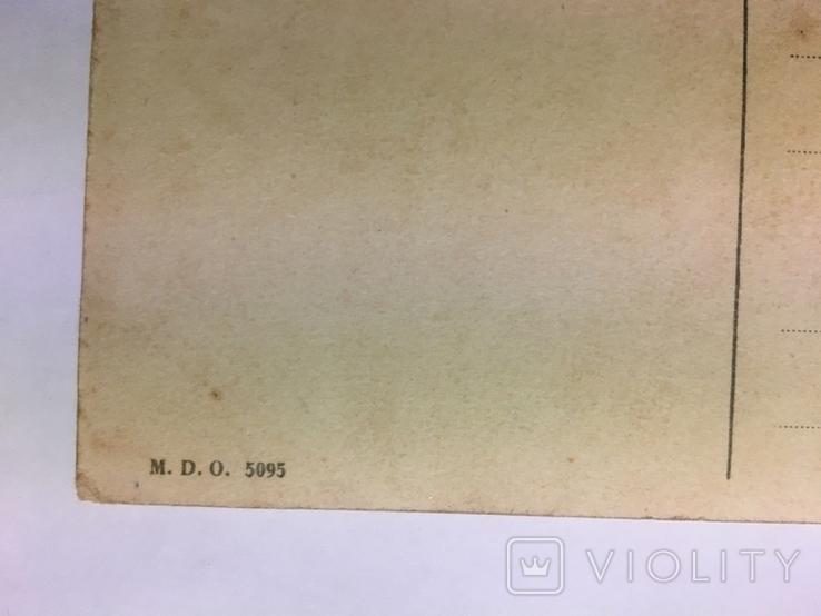 Праздничная открытка, фото №11