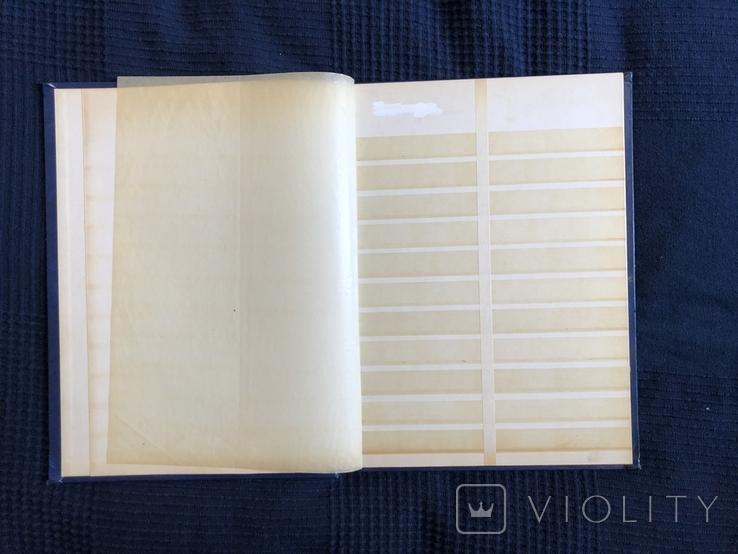 Три альбома для марок, фото №5