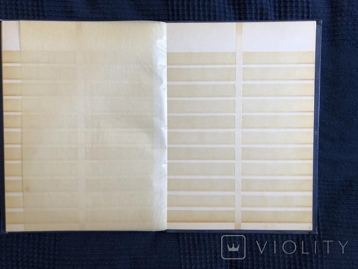 Три альбома для марок, фото №7