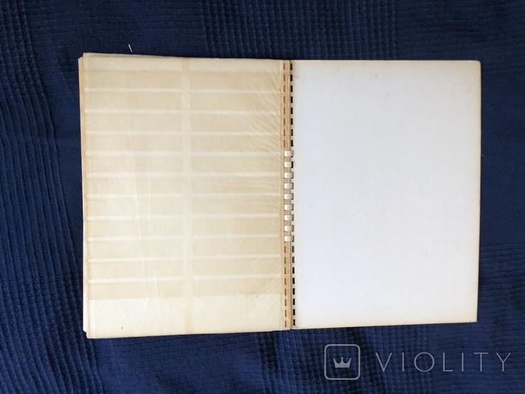 Три альбома для марок, фото №13