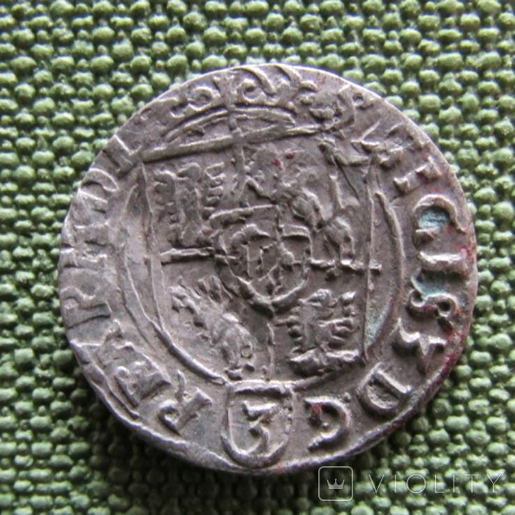 Полторак 1623 года POLOO, фото №4