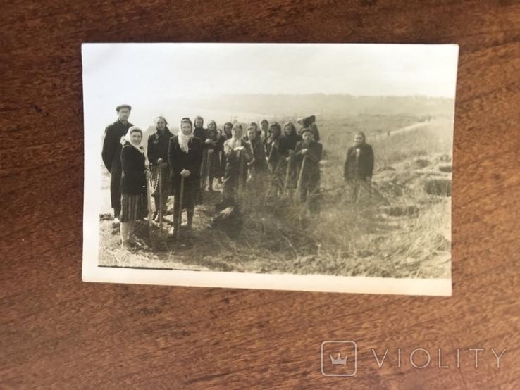 Одесса Девушки на склонах Лопаты, фото №3