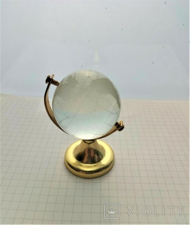 Сувенир Земной шар, фото №3