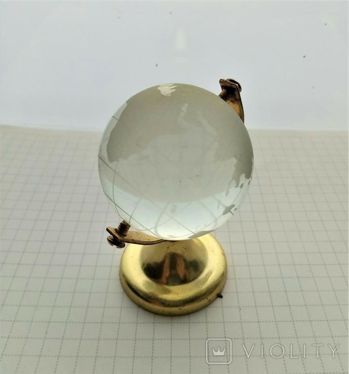 Сувенир Земной шар, фото №6