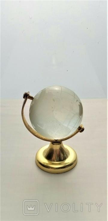Сувенир Земной шар, фото №8
