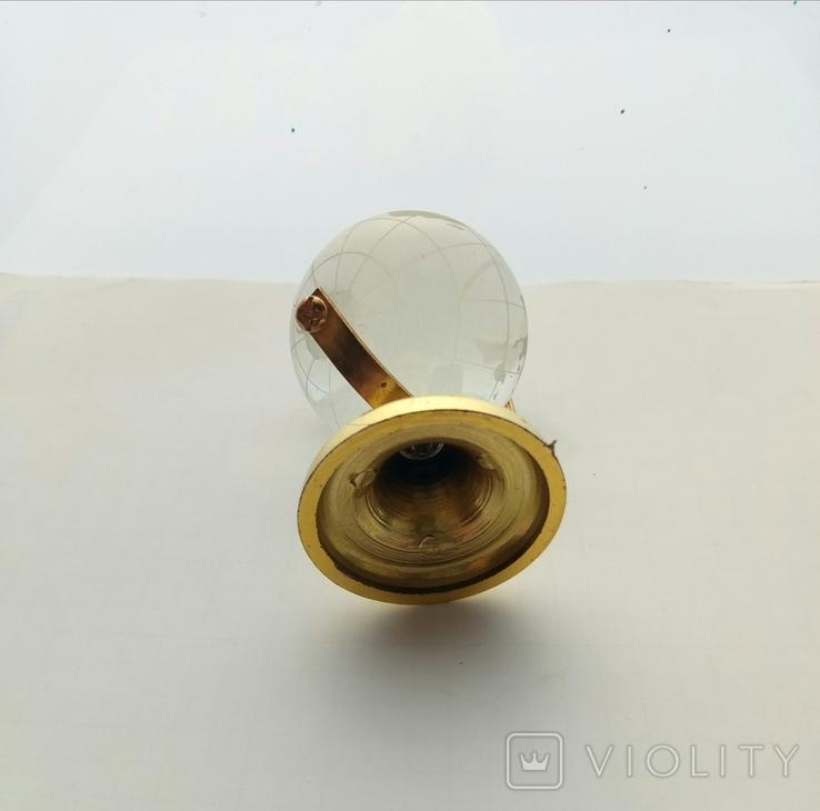 Сувенир Земной шар, фото №9