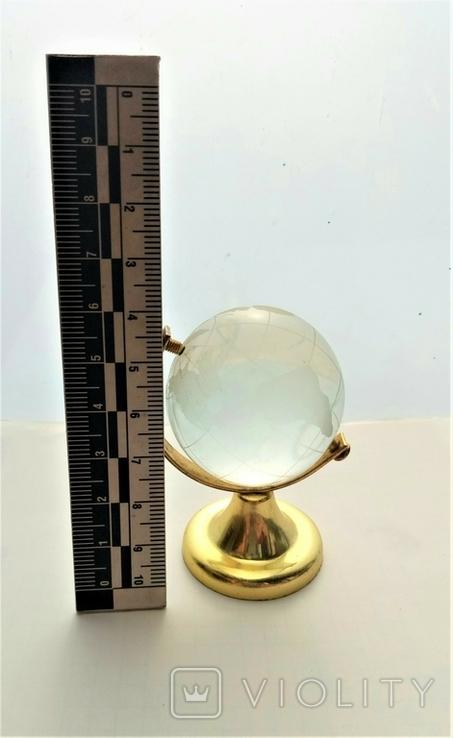 Сувенир Земной шар, фото №10
