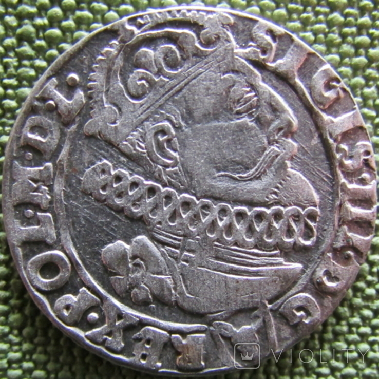 Шестак 1626 года, фото №2