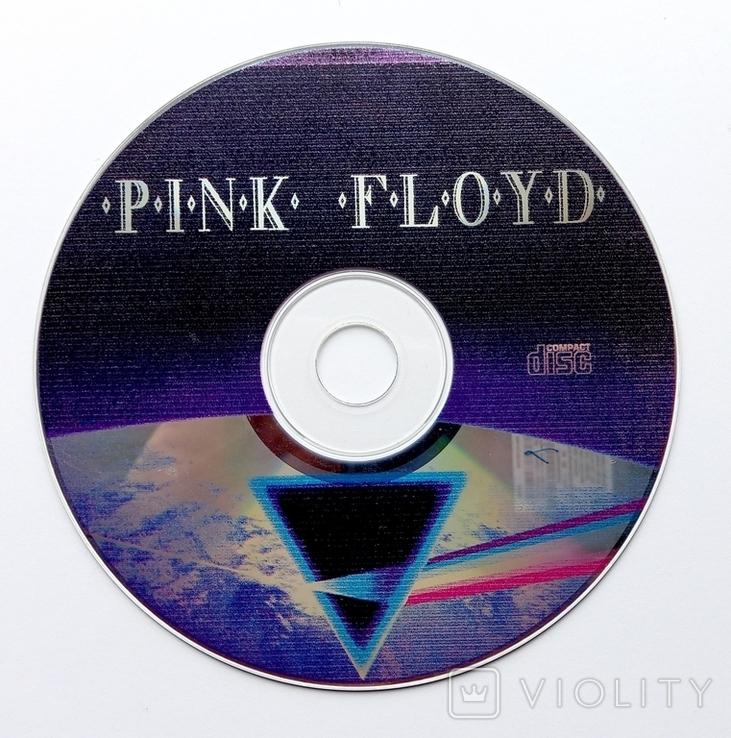 PINK FLOYD. 15 альбомов. МР3., фото №5