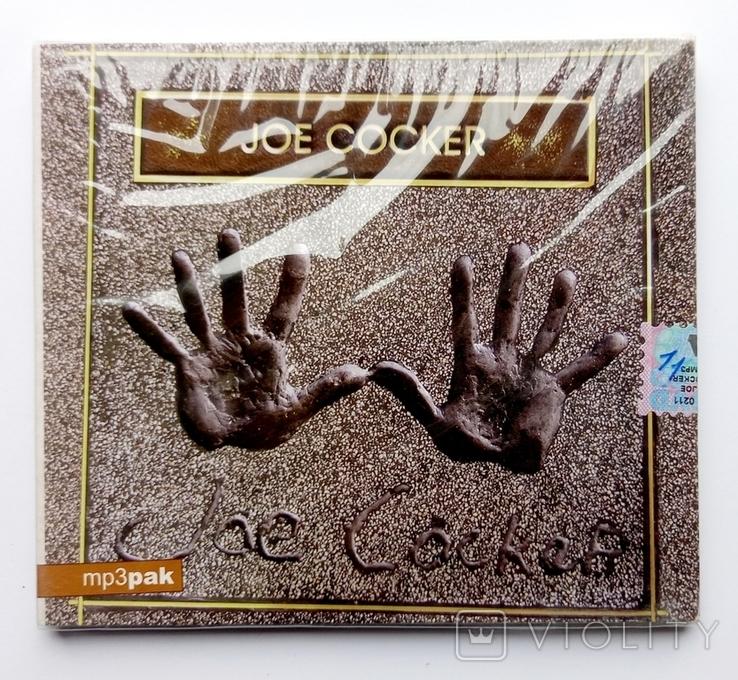JOE COCKER. 1976 - 2006. МР3. Made in Russia., фото №2