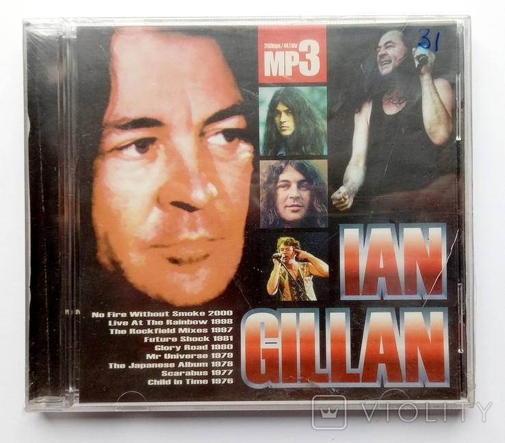 IAN GILLAN. 1976 - 2000. МР3., фото №2