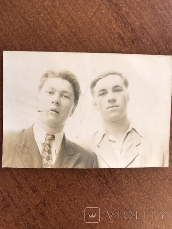 Друзья и Папироса, фото №5