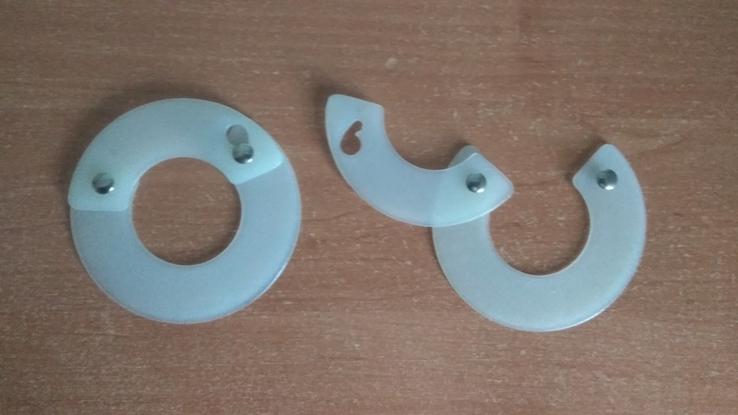 Кільця для розведення шиншилл, фото №2
