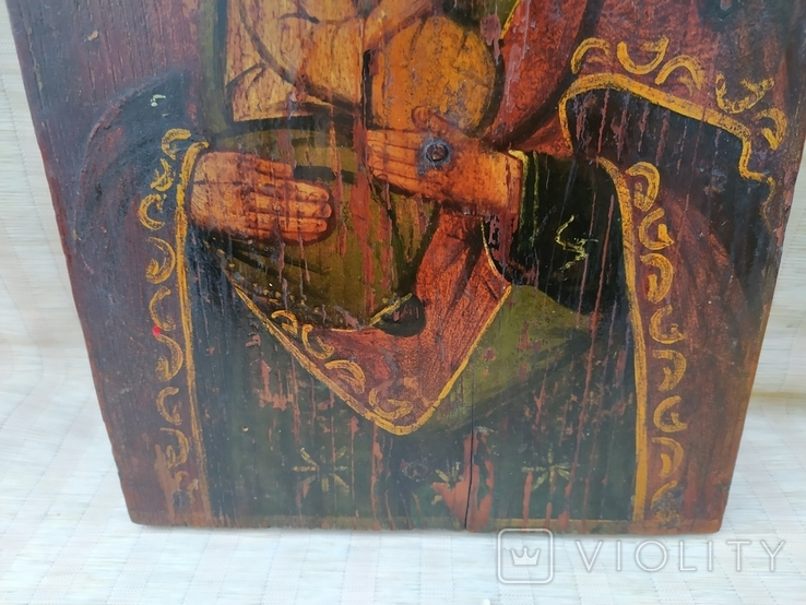 Богородица, фото №6