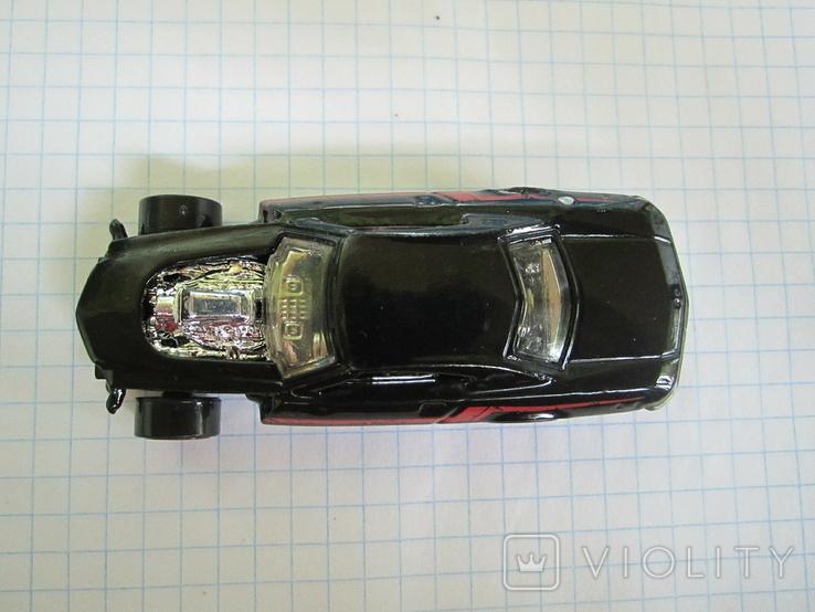 Модель автомобиля Hot Wheels., фото №3