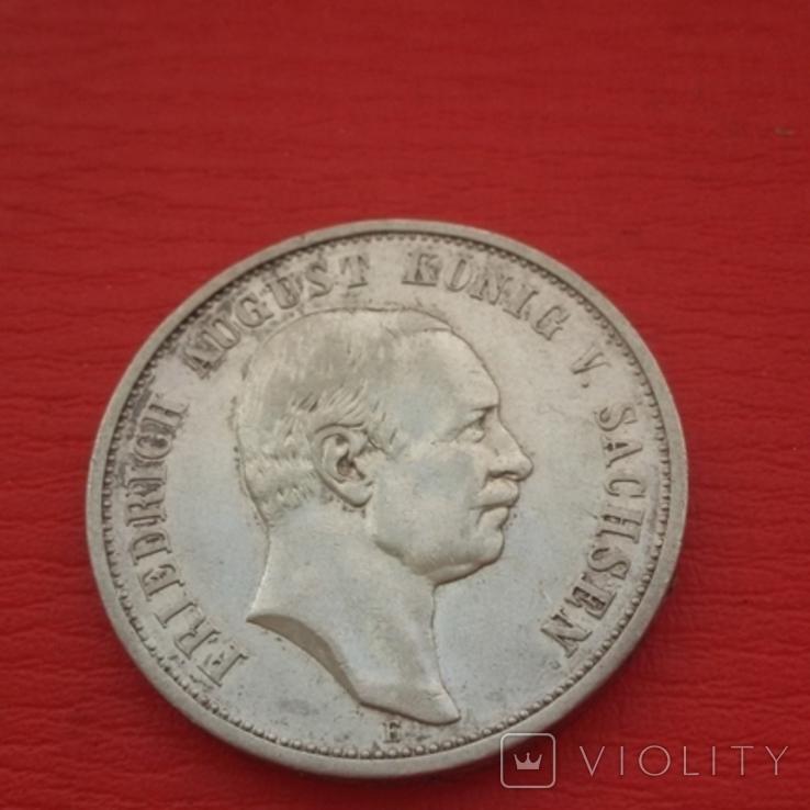 3 марки 1912 г, фото №3