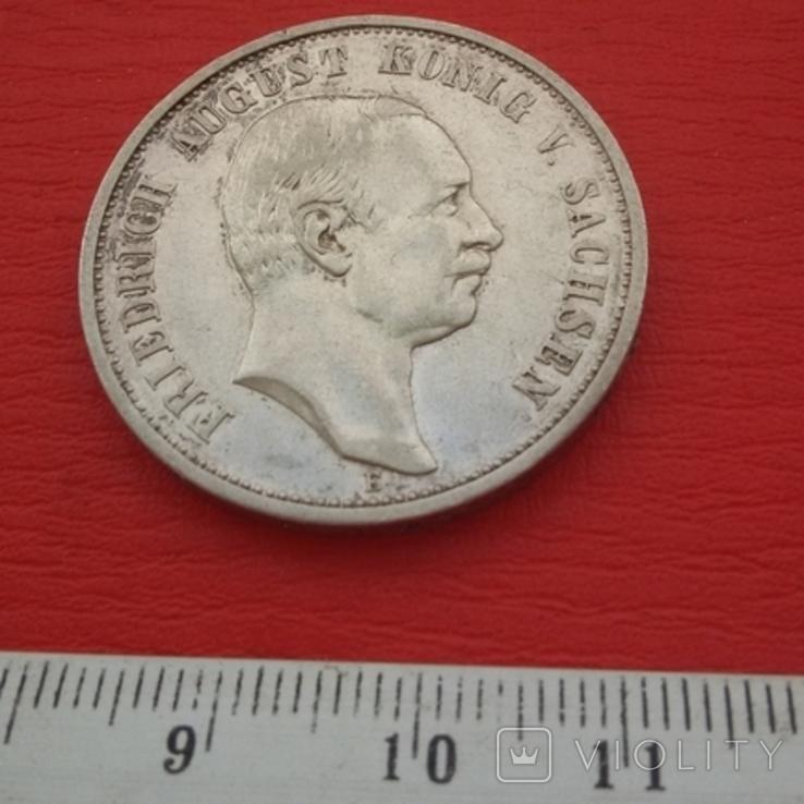 3 марки 1912 г, фото №4