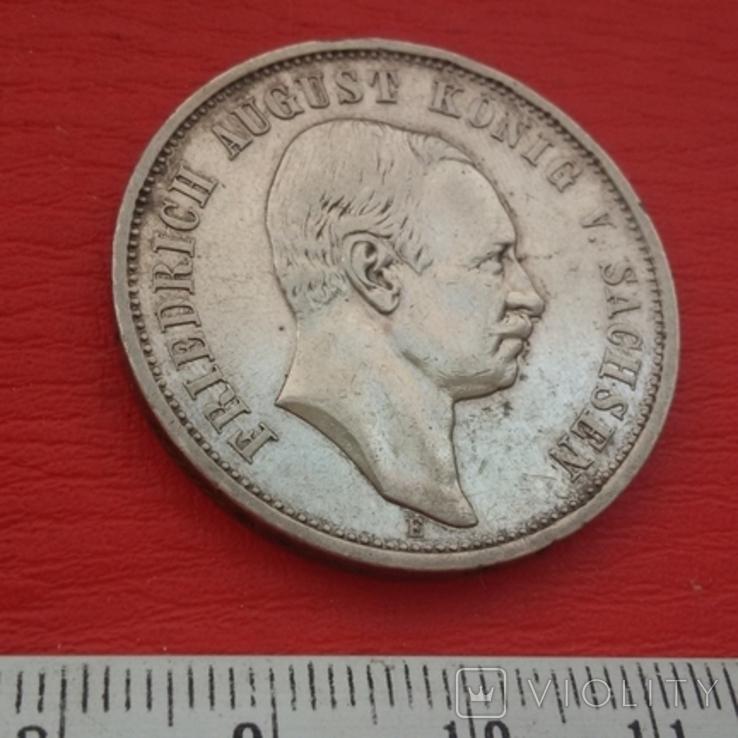 3 марки 1909 г, фото №5