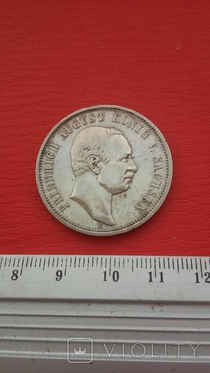 3 марки 1909 г, фото №7